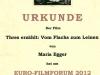 EURO-FILMFORUM 2012 in Landeck