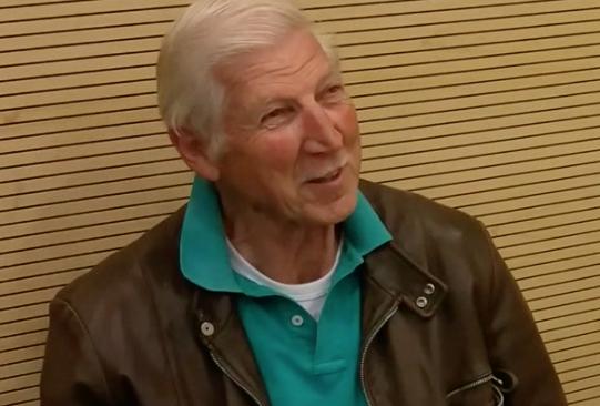 Staatsmeisterschaft 2015 – Bronze für Johann Bacher