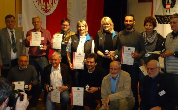 Landesmeisterschaft 2017 Innsbruck
